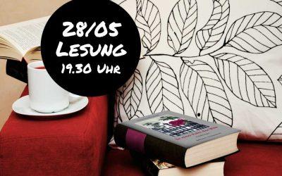 Lesung mit Susanna Piontek